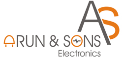 ARUN & SONS ELECTRONICS